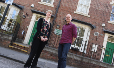 Help to access housing services city centre drop-in
