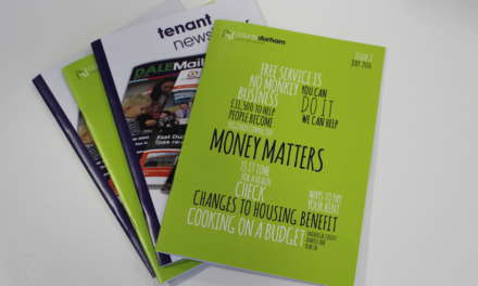 Money Matters in County Durham
