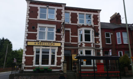 South Shields pub lease for sale as owners retire