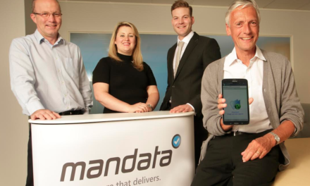 Glowsoft acquired by Mandata