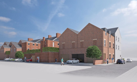 £3.5m Investment plans unveiled for popular Jesmond Hotel