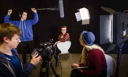 Call out for applications for Northern Stars Documentary Film Academy
