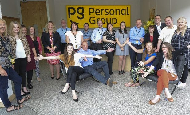 Personal Group set to open office in Newcastle