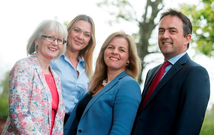 Newcastle Firm Helps People Visualise their Financial Future