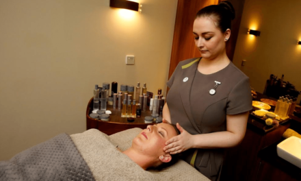 Jobs boost at successful North East spa