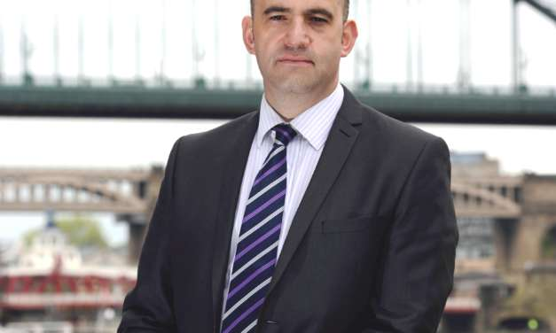 Commercial Director appointed at Port of Tyne