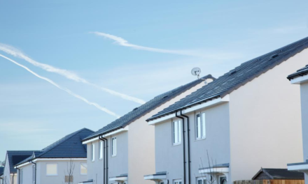 Rural Housing Week Highlighting the Importance of Affordable Homes