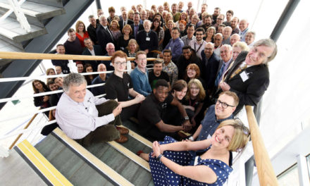 Half a century of success for School of Computing
