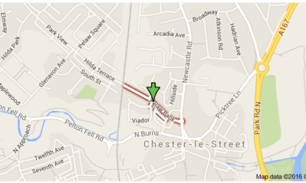 Resurfacing to take place at Chester-le-Street