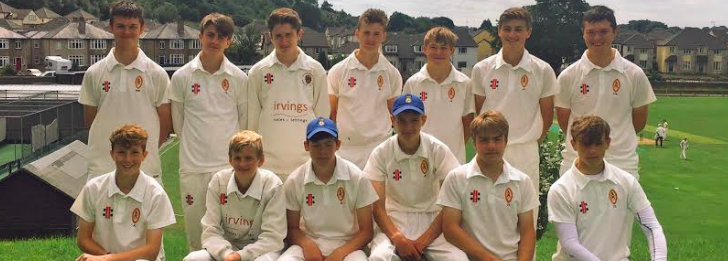Yorkshire champs battle for glory in North finals