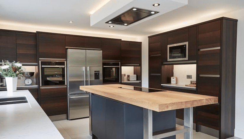 North East luxury kitchen showroom continues to shine after an exceptional year
