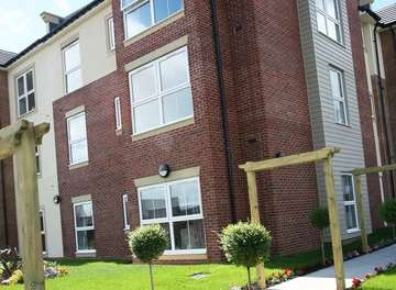 Open day for new Sowerby extra care scheme