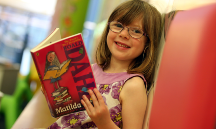 Durham Libraries Supporting Summer Reading Challenge