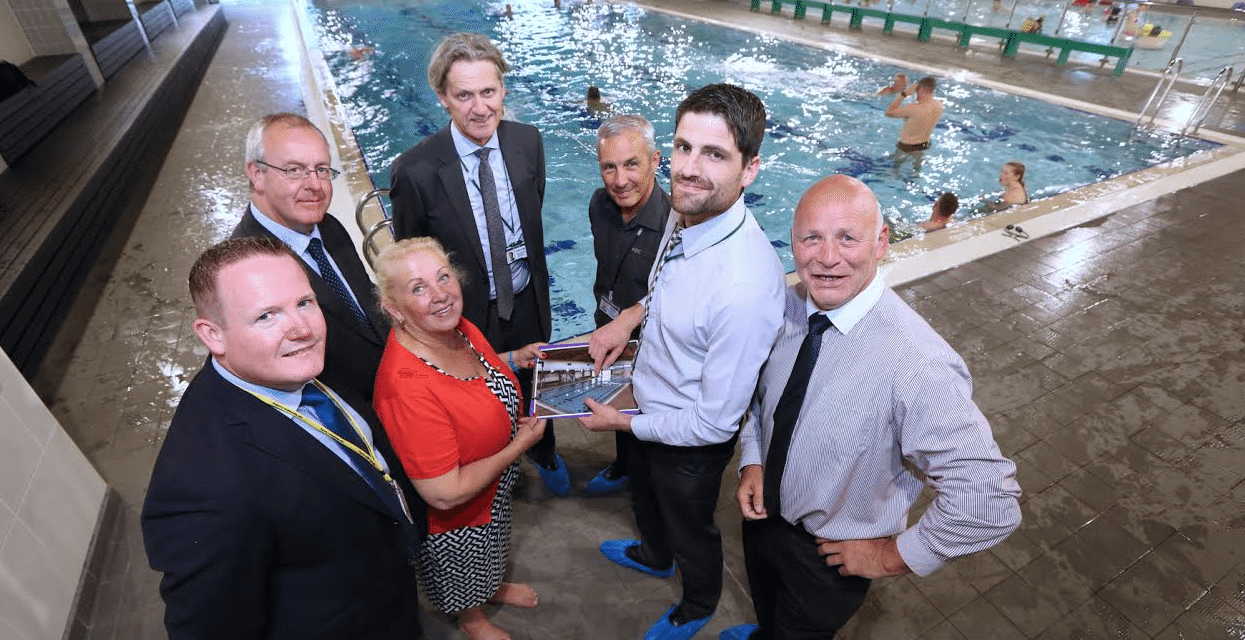 Improved Facilities in Thirsk and Sowerby Officially Opened