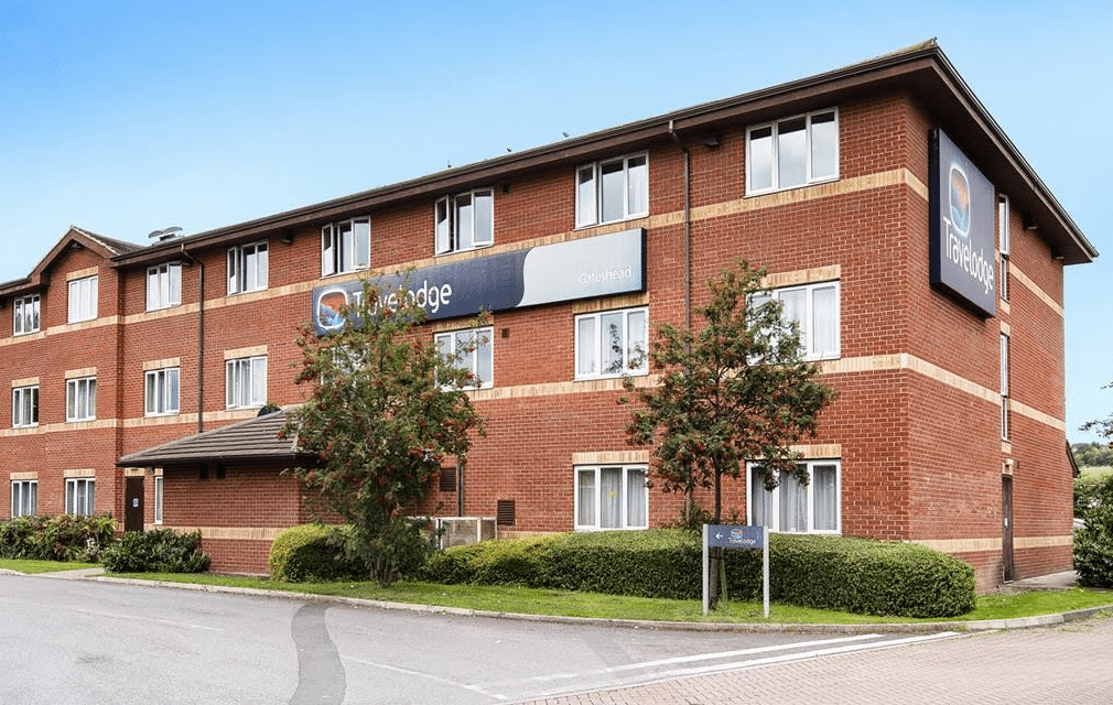 Naylors' investment team secures Travelodge acquisition for £3.7m
