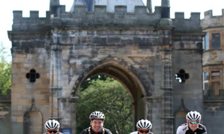 Velo29 cycle race returns for 2016