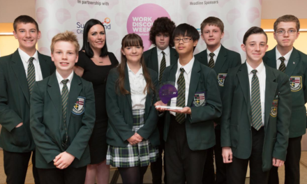 Sunderland students rise to business challenge