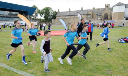 Free family sporting activities at this year's active Sunderland area sports festivals