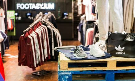 New retailer stepping out at the Bridges