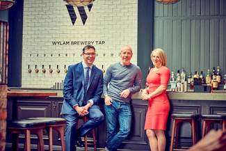 Square One Law toast the regeneration of Newcastle's Palace of Arts