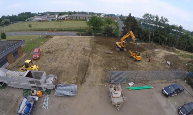 Full-to-capacity Stiller expanding again with new storage developments