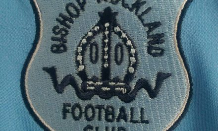 Bishop Auckland FC Striker Scores his 200th Goal in 209 Games