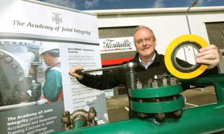 Academy of Joint Integrity establishes permanent Teesside training centre