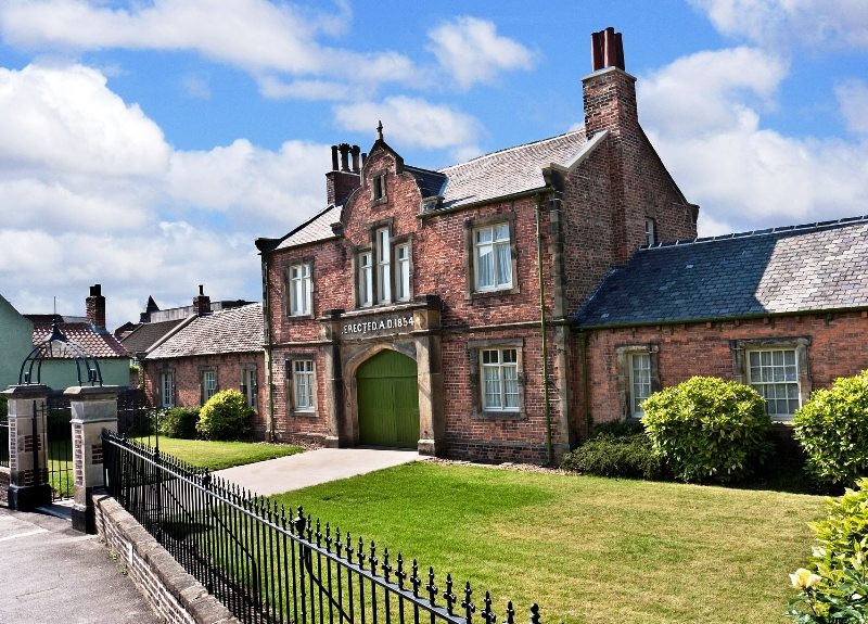 £402k National Lottery grant funds museum expansion