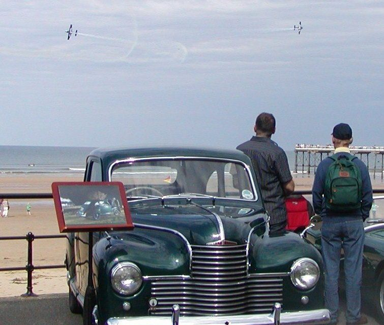 Calling All Classic Car Owners…