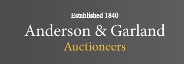 A Large Private Collection of Asian Art Sells For Over £220,000 at Auctioneers Anderson & Garland