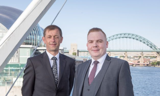 Financial Services Business Smashes £10M Mortgage Barrier