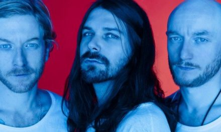 Biffy Clyro Announce UK Tour for November