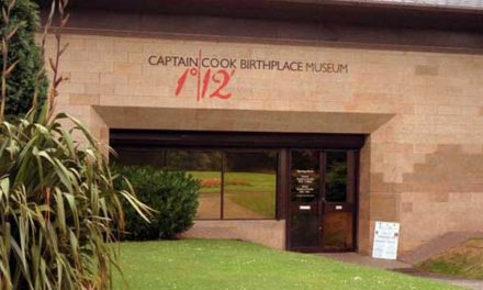 Captain Cook museum to be refurbished, leading to 'confused' protest