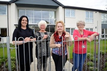 Coast & Country tenant participation in action at Ormesby development