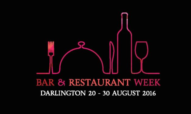 Darlington prepares to pop the cork on its first bar and restaurant week