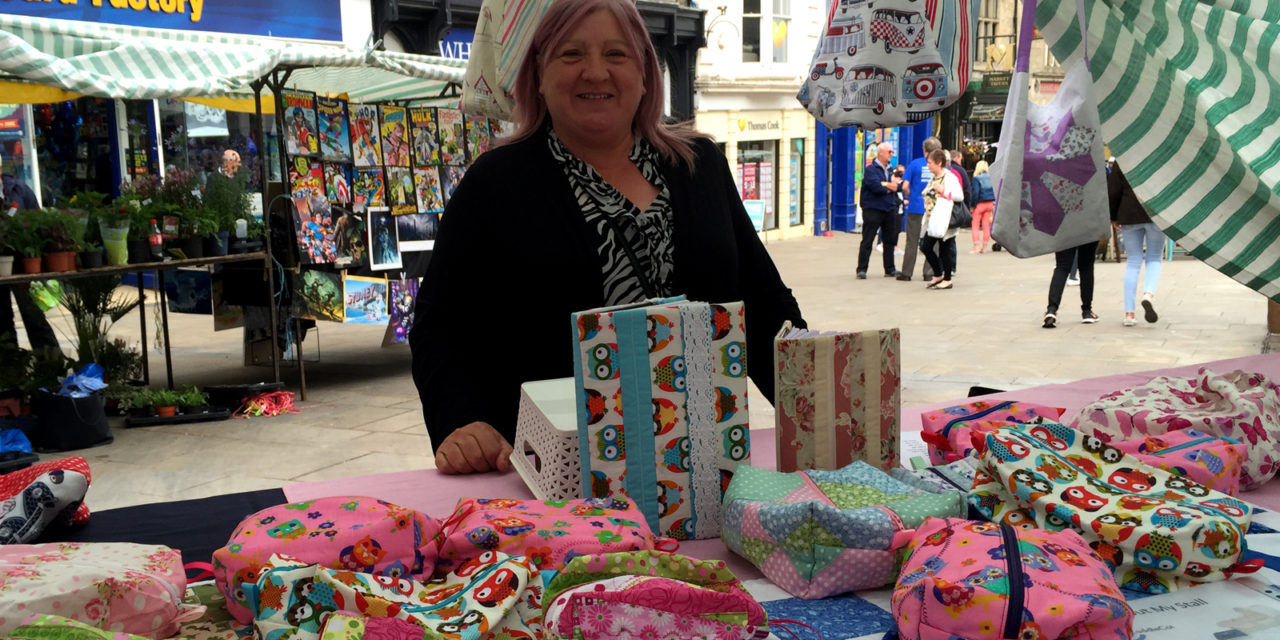 Durham Markets plans a fabulous fortnight in August