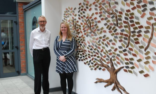 Tree of Memories to Boost Fundraising for Dementia Care Charity