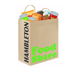 Foodshare Scheme in Spotlight