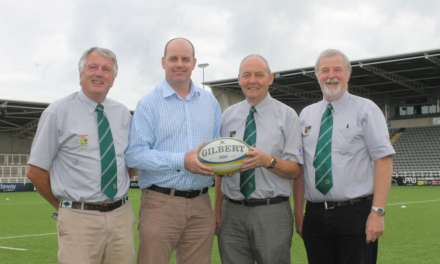 Newcastle Falcons and Gosforth RFC forge closer links