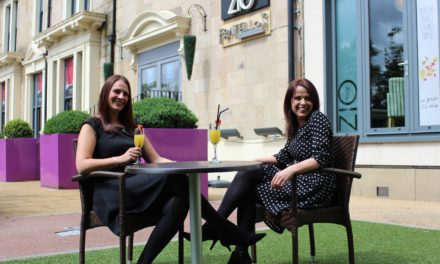 Two new appointments to form power team at Holiday Inn Newcastle-Jesmond