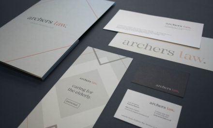 Archers Law Launches Major Rebrand with the Help of Local Businesses