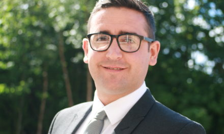 SES Engineering Services appoints new business development manager