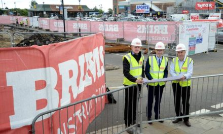 New units at leading NE retail park create dozens of new jobs