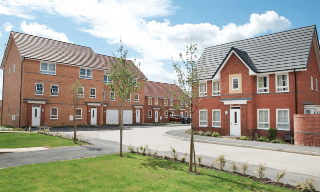 Barratt Developments' support of local subcontractors helps boost Yorkshire economy by £60 million
