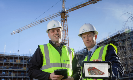 Lucion becomes first in field to be BIM certified