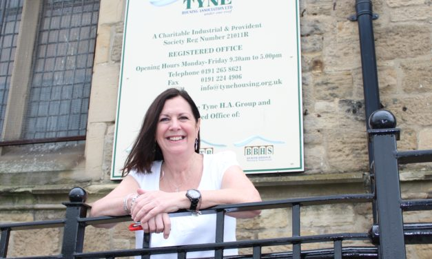 Tyne Housing pledges support for national homeless campaign