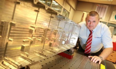 Thermacore's green-based growth hits major target