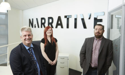 Triple Appointments at Narrative
