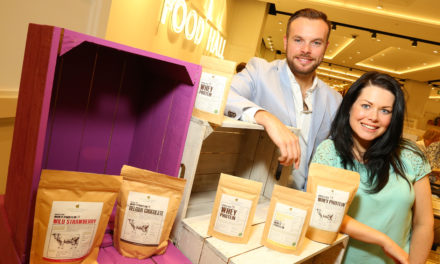 Big Gains for Natural Nutrients following £125k investment