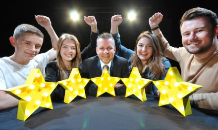 Students shine at Sunderland College